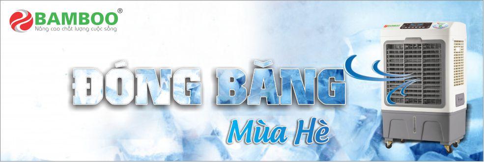 Banner Quat Dieu Hoa